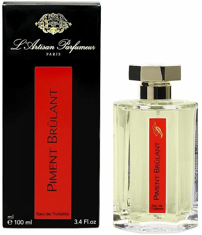 L'Artisan Parfumeur Piment Brulant - Eau de toilette — imagen N1