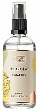 Perfumería y cosmética Hidrolato de tilo para cabello, rostro y cuerpo - Nature Queen Hydrolat