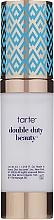 Perfumería y cosmética Prebase de maquillaje sérum hidratante de larga duración, aroma a coco - Tarte Cosmetics Base Tape Hydrating Primer
