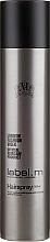 Perfumería y cosmética Laca de cabello con vitaminas - Label.m Hairspray