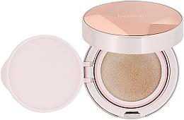 Perfumería y cosmética Base de maquillaje cushion antiarrugas con recambio - Heimish Artless Perfect Cushion SPF 50+/PA+++