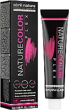 Perfumería y cosmética Tinte permanente en crema - Abril Et Nature NatureColor Plex
