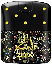 Perfumería y cosmética Zippo Pop Zone For Him - Eau de toilette spray
