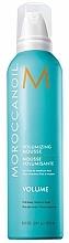 Perfumería y cosmética Mousse para cabello con aceite de argán - Moroccanoil Volumizing Mousse