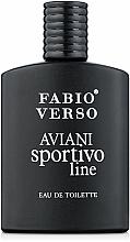 Perfumería y cosmética Bi-Es Fabio Verso Aviani Sportivo Line - Eau de toilette