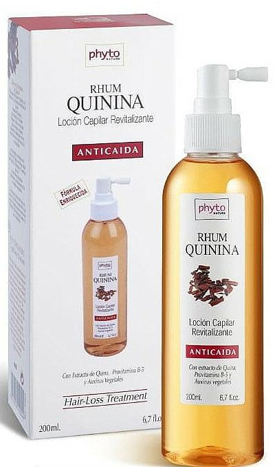 Loción capilar enriquecida con extracto de quinoa y provitamina B5 - Luxana Phyto Nature Lotion Revitalizing