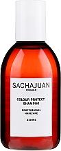 Perfumería y cosmética Champú vegano protector del color para cabello con glicerina - Sachajuan Stockholm Color Protect Shampoo