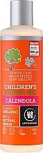 Perfumería y cosmética Gel de ducha con extracto de caléndula eco orgánico 100% natural - Urtekram Childrens Calendula Shower Gel