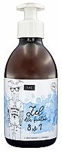Perfumería y cosmética Gel de ducha perfumado - LaQ 8 in 1 For Men Shower Gel With Hops Extract