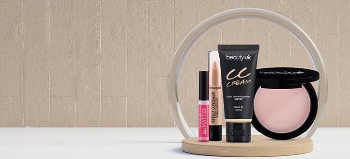 Por la compra de productos Beauty UK superior a 9 €, llévate un labial líquido de regalo