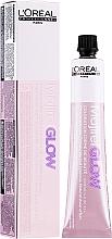 Perfumería y cosmética Tinte en crema permanente para cabello - L'Oreal Professionnel Majirel Glow (sin oxidante incluido)