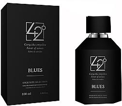 Perfumería y cosmética 42° by Beauty More Blues - Eau de parfum