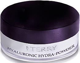 Perfumería y cosmética Polvos sueltos faciales con ácido hialurónico - By Terry Hyaluronic Hydra-Powder