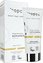 Perfumería y cosmética Gel de ducha hidratante - Yappco Regenerating Hydrating Micellar Body Wash