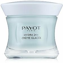 Perfumería y cosmética Crema facial hidratante con extractos de alga roja, sandía & higo - Payot Hydra 24+ Creme Glacee