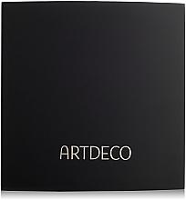 Perfumería y cosmética Paleta de sombras de ojos magnética vacía - Artdeco Trio Box