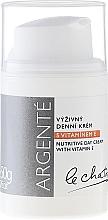 Perfumería y cosmética Crema de día nutritiva con vitamina E - Le Chaton Argente Nourishing Day Cream with Vitamin E