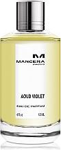 Perfumería y cosmética Mancera Aoud Violet - Eau de parfum