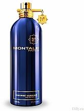 Perfumería y cosmética Montale Chypre Vanille - Eau de parfum