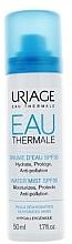 Perfumería y cosmética Agua termal de Uriage - Uriage Eau Thermale Brume D'eau SPF30