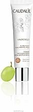 Perfumería y cosmética Fluido de día con color con extracto de uva SPF20 - Caudalie Vinoperfect Radiance Tinted Moisturizer