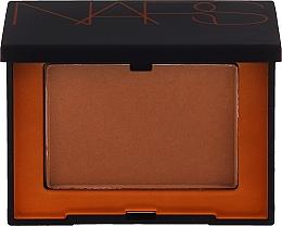 Perfumería y cosmética Polvo bronceador facial - Nars Bronzing Powder (mini)