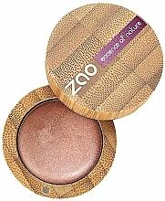 Perfumería y cosmética Sombra de ojos cremosa - ZAO Cream Eye Shadow