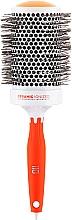 Perfumería y cosmética Cepillo térmico de pelo cerámico - Ilu Brush Styling Large Round 65mm