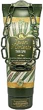 Perfumería y cosmética Crema de ducha con aceite de hibisco - Tesori d'Oriente Thai Spa
