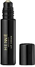 Perfumería y cosmética Sérum labial orgánico con oro 24K - Henne Organics Lip Serum