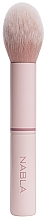 Perfumería y cosmética Brocha para polvos con cerdas suaves - Nabla Powder Brush