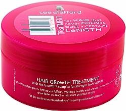 Perfumería y cosmética Tratamiento para crecimiento de cabello con proteínas de lupino y trigo - Lee Stafford Hair Growth Treatment