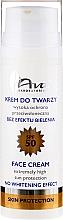 Perfumería y cosmética Crema facial hidratante con protección solar - Ava Laboratorium Skin Protection Extra Moisturizing Cream SPF50