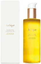 Perfumería y cosmética Aceite de limpieza facial nutritivo con saúco - Jurlique Nourishing Cleansing Oil