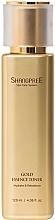 Perfumería y cosmética Tónico esencia facial hidratante con ceramidas y extracto de avena - Shangpree Gold Essence Toner