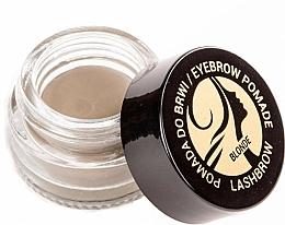 Perfumería y cosmética Pomade de color para cejas resistente al agua - Lash Brow Eyebrow Pomade