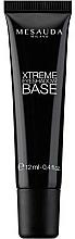 Perfumería y cosmética Base para sombra de ojos - Mesauda Milano Xtreme Eyeshadow Base