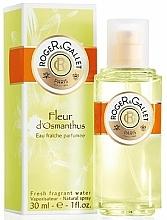 Perfumería y cosmética Roger & Gallet Fleur D'Osmanthus - Eau de parfum