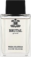 Perfumería y cosmética La Rive Brutal Grand - Agua de colonia