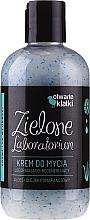 Perfumería y cosmética Crema de ducha con aloe vera y aceite de pomelo - Zielone Laboratorium