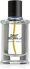 Perfumería y cosmética David Beckham Classic Touch Limited Edition - Eau de toilette