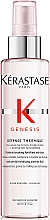 Perfumería y cosmética Fluido anticaída para cabello debilitado con células nativas de edelweiss - Kerastase Genesis Anti Hair-Fall Fortifying Blow-dry Fluid