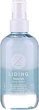Perfumería y cosmética Spray desenredante con manteca de karité - Kemon Liding Norish Spray 2Phase