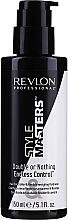Perfumería y cosmética Cera de peinado fluida, fijación flexible y duradera - Revlon Professional Style Masters Double or Nothing Endless Control