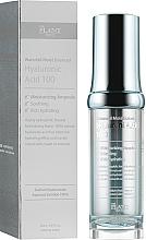 Perfumería y cosmética Sérum facial a base de ácido hialurónico 100% natural - The Plant Base Waterfall Moist Balanced Hyaluronic Acid 100