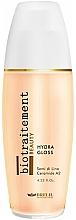 Perfumería y cosmética Leche para cabello con ceramidas y aceite de semilla de lino - Brelil Bio Traitement Beauty Hydra Gloss