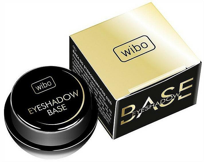 Base de sombra de ojos - Wibo Eyeshadow Base