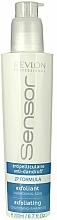 Perfumería y cosmética Champú acondiciandor exfoliante con piritione de zinc - Revlon Professional Sensor Shampoo Exfoliating