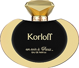 Perfumería y cosmética Korloff Paris Un Soir A Paris - Eau de parfum