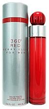 Perfumería y cosmética Perry Ellis 360 Red for Men - Eau de toilette